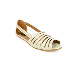 Cute Feet Bellies (CSP1058B), 41,  cream