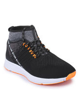 Refoam Sports Shoes (ZT-D-4-Black), 9