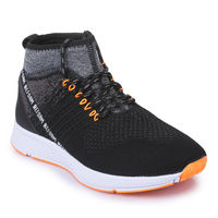 Refoam Sports Shoes (ZT-D-4-Black-), 8
