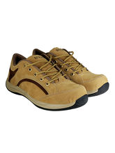 Knightlite Stylish Chief Men Casual Shoes (zxc6), beige, 8