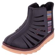 Rigau Boys' High Top Shoes (B076J9ZRV9), 7