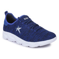 Refoam Sports Shoes (ZT-D-7-Blue), 7