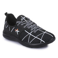 Refoam Sports Shoes (ZT-D-6-Black), 9