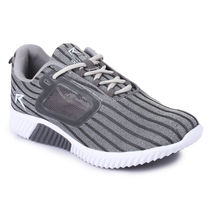 Refoam Sports Shoes (ZT-D-1-Grey), 10