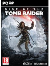 Rise Of The Tomb Raider Infibeam Rs. 450.00