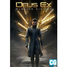 Deus Ex: Mankind Divided{ Offline}
