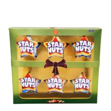 StarNuts SNGN Window Pouch