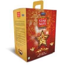 StarNuts SNGT Star Box