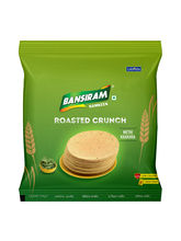 Bansiram Roasted Crunch Methi Khakhra