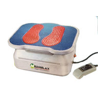 Medirelax 5 in 1 Blood Circulation Machine(Multicolor), standard-multicolor