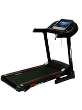 Pro Bodyline Heavy Duty Motorised Treadmill With An Autolubrication By Switch, multicolor