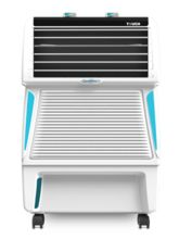 Symphony TOUCH 20 Air Cooler, white