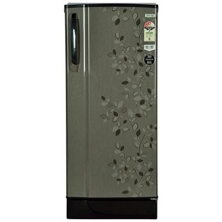Godrej 221 L Single Door Refrigerator RD EDGESX 221 CT...