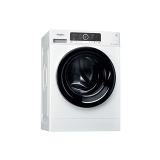 Whirlpool Supreme Care 9014 9 kg Fully Automatic Front Loading...