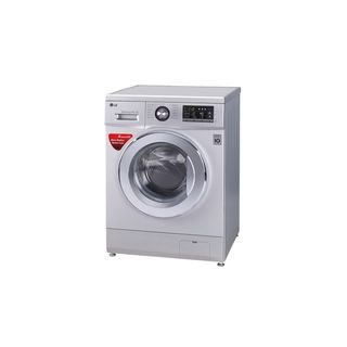 LG FH2G6HDNL42 7 kg Front Load Washing Machine