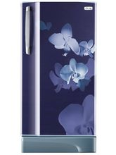 Godrej 221 Ltr RD EDGE SX 221 CT 5.2 Single Door Refrigerator