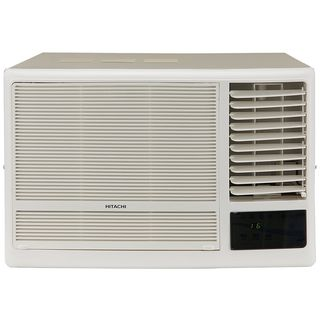 Hitachi RAW518KUD/DZ1 1.5 Ton 5 Star Standard Window AC