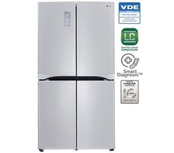 LG GR-B24FWSHL 725 Ltr Door In Door Side By Side Refrigerator