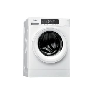 Whirlpool Supreme Care 7014 7 kg Fully Automatic Front Loading...
