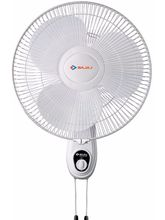 Bajaj 400 MM Esteem Double String Wall Fan(250552)