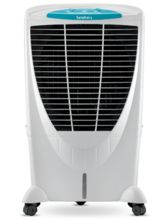 Symphony Winter Air Cooler, multicolor