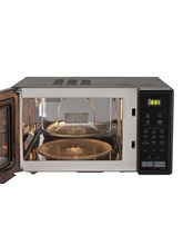 LG MC2146BV Convection Microwave Oven