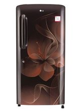 LG GL-B221AHDX Direct Cool Single Door Refrigerator