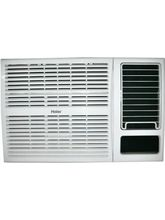 HAIER 1 Ton 3Star Window AC (HW-12CH3CNA), white