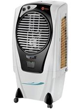 Orient Electric Snowbreeze Slim CD5501H 55-Litre Desert Air Cooler, white
