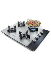 Prestige Hob top PHTS-04 4 Burners AI