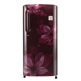 LG GL-B201ASOX 190 L Single Door Refrigerator