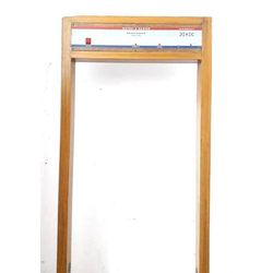 Detec Eco Door Frame Metal Detector