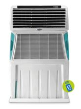 Symphony TOUCH 110 Air Cooler, white