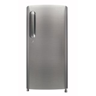 LG GL-B201APZW Single Door Refrigerator