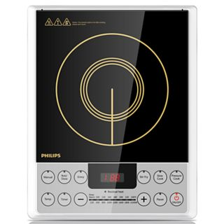 Philips HD4920/00 Daily Collection Induction Cooker