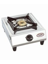 Prestige Prithvi Stainless Steel Gas Stove