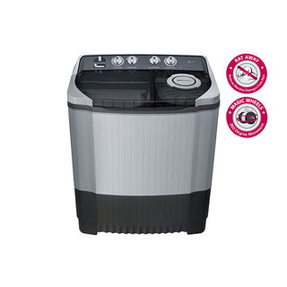 LG P9039R3SM 8 kg Top Load Washing Machine