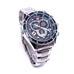 Generic HD 1080P 8GB Spy Watch Dvr Camera Ir Night Vision Waterproof Motion Detection