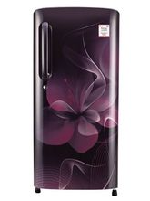 LG GL-B201APDX 190 L Single Door Refrigerator