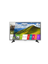 LG 32LJ573D 32 inch Smart TV with webOS