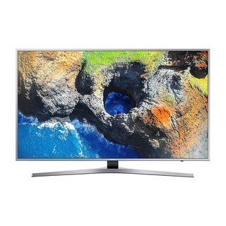 Samsung 49MU6470 49 Inch 4k UHD LED Smart TV