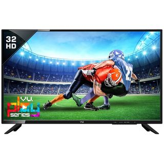 Vu 32D7545 32 Inch HD Ready LED TV