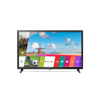LG 32LJ616D 32 inch Slim LED HD Smart TV