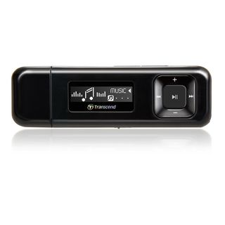Transcend TS8GMP330K Digital Music Player