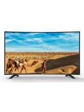 Haier LE55Q9500U 55 Inch 4K Ultra HD Curved TV