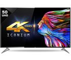 Vu 50BU116 50 Inch 4K UHD Smart LED TV