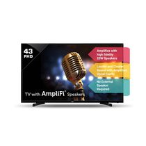 Vu 43S6575 Rev. PL 43-Inches Full HD LED TV