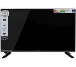 Panasonic 60 cm (24 inches) Viera TH-24E201DX HD Ready LED TV
