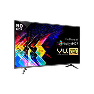 Vu 50K310 50 Inches 4K Ultra HD Smart LED TV