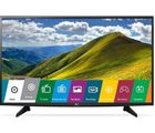 LG 43LJ523T Full HD LED TV (43 Inches)